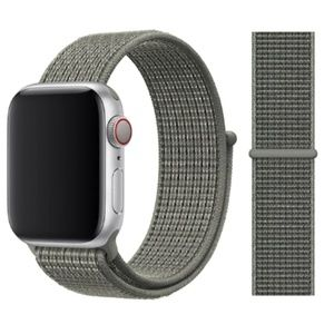 NEW Spruce Fog Strap Loop Band For Apple Watch